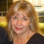 Marsha Gordon